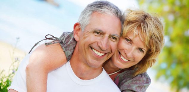 Wills & Trusts happy-couple Estate planning Direct Wills Friday Hill